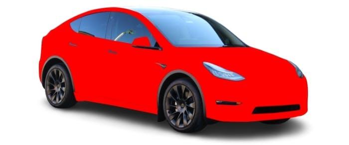 Full Vehicle Wrap - illustrated