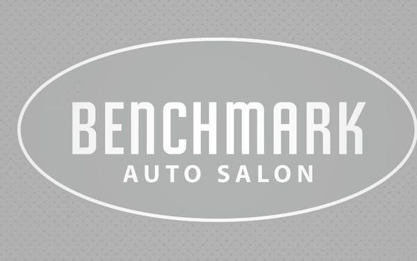 Benchmark Auto Salon Map